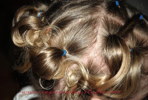 hairside