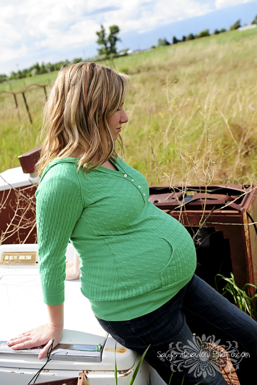 Ann Marie Maternity