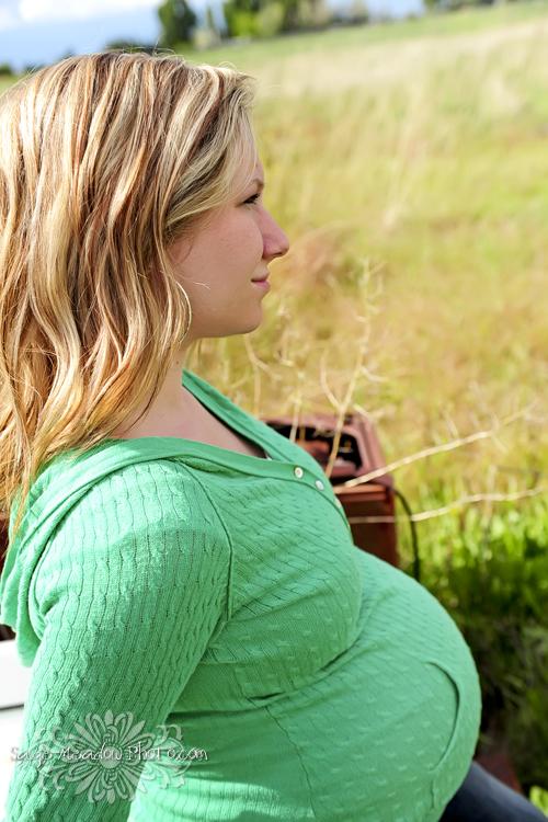 Ann Marie Baby Bumb