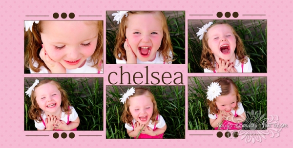 Chelsea Collage