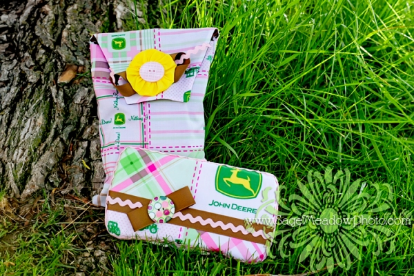 JD diapers and wipes