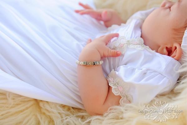 Kaymn's Blessing Bracelet