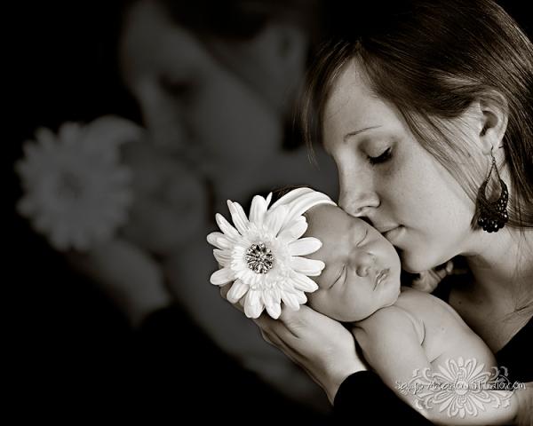 Parent with Child